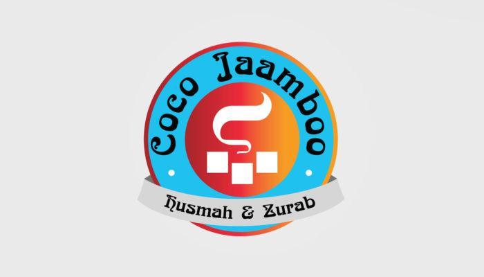 Кокосовый уголь Coco Jaamboo