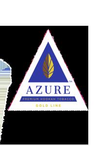 Табак Azure Gold Line (Азур Золотая линейка)