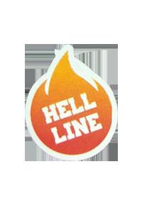Табак Dead Horse Hell Line (Крепкая Линейка)