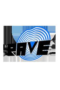 Табак RAVE (Рэйв, Украина) 100 грамм
