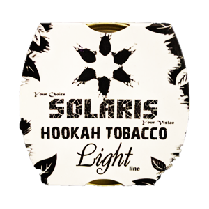 Табак Solaris (Солярис)