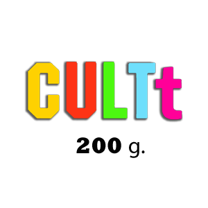 Табак CULTt (Культ) 200 грамм