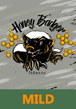 Табак Honey Badger MILD (Медоед Лёгкая Линейка) 40 грамм