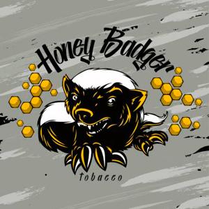 Табак Honey Badger (Медоед)