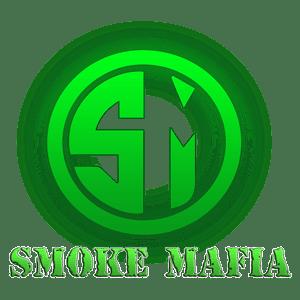 Табак SMOKE MAFIA (Смоук Мафия), 125 грамм