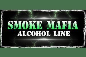 Табак SMOKE MAFIA Alcohol Line (Смоук Мафия Алкогольная Линия)