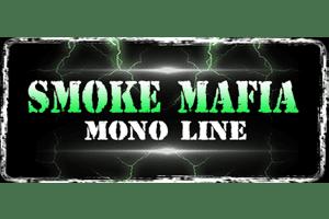 Табак SMOKE MAFIA Mono Line (Линейка Моно Вкусов)