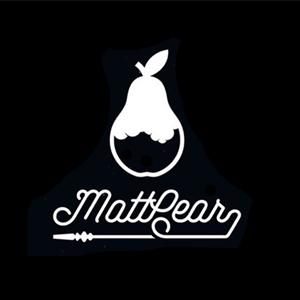 Кальяны MattPear (Мэт Пир)