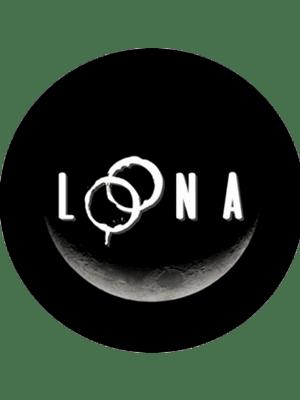 Чаши для кальяна Loona (Луна)