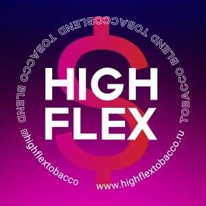 Табак HIGH FLEX (Хай Флекс) 100 грамм